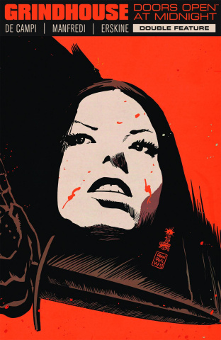 Grindhouse: Doors Open at Midnight Vol. 2: Bride of Blood & Flesh Feast of the Devil Doll