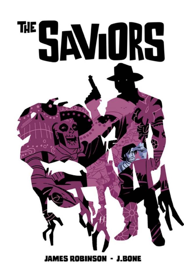 The Saviors #3