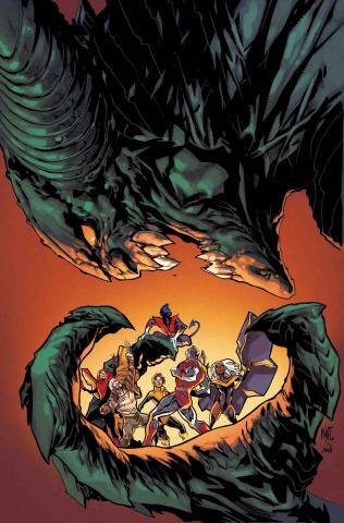 X-Men: Gold #12