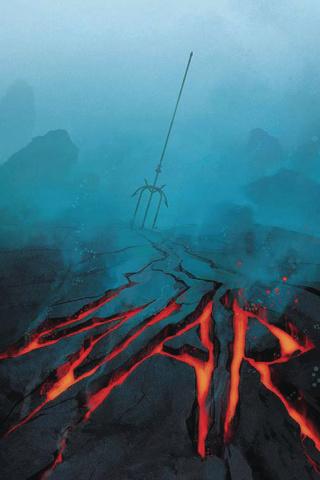 Aquaman #12 (Variant Cover)