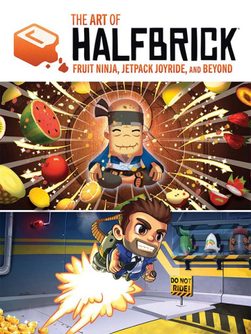 The Art of Halfbrick: Fruit Ninja, Jetpack Joyride, and Beyond