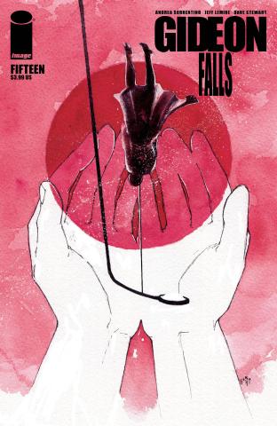 Gideon Falls #15 (Kristantina Cover)