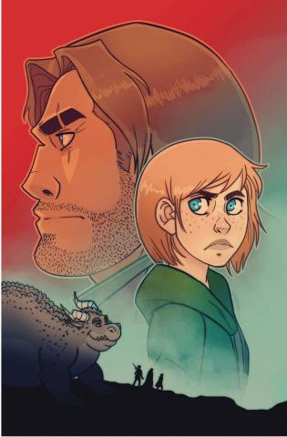 Lark's Killer #1 (Smith Cover)