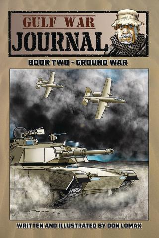 Gulf War Journal Vol. 2