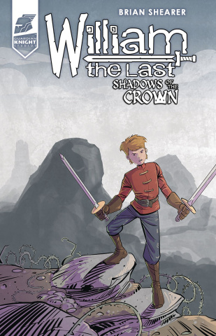 William the Last: Shadows of the Crown #5