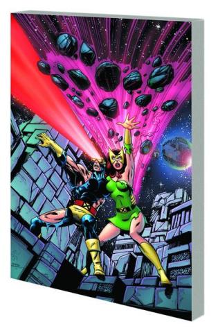 Essential X-Men Vol. 2 (New Edition)