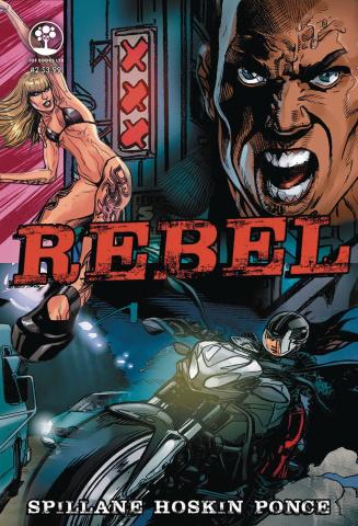 Rebel #2