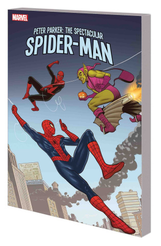 Peter Parker: The Spectacular Spider-Man Vol. 3: Amazing Fantas