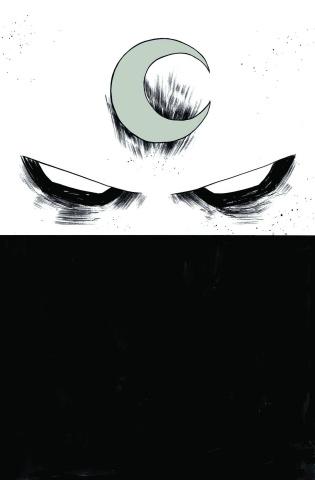 Moon Knight #1 (3rd Printing)