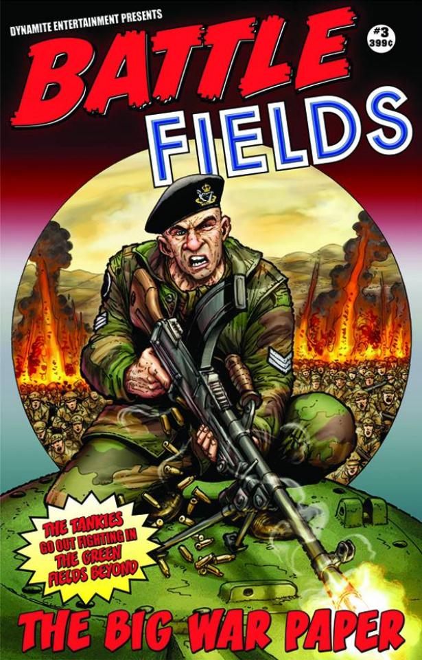 Battlefields #3