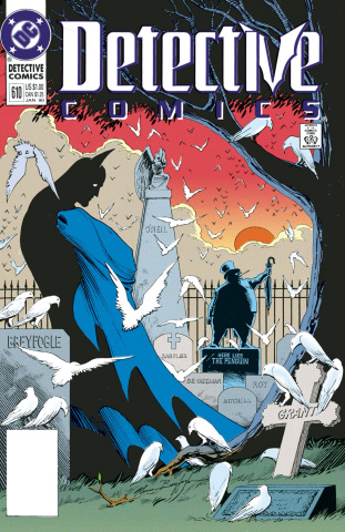Legends of the Dark Knight: Norm Breyfogle Vol. 2
