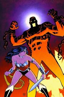 Wonder Woman #28