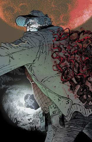 Deep State #2 (15 Copy Trakhanov Cover)