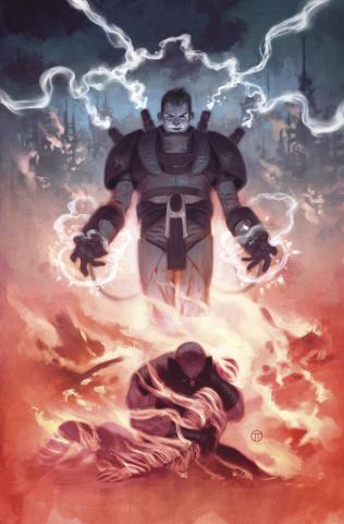 Uncanny X-Force #34