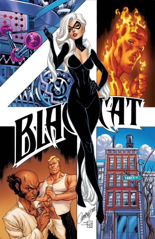 Black Cat #4
