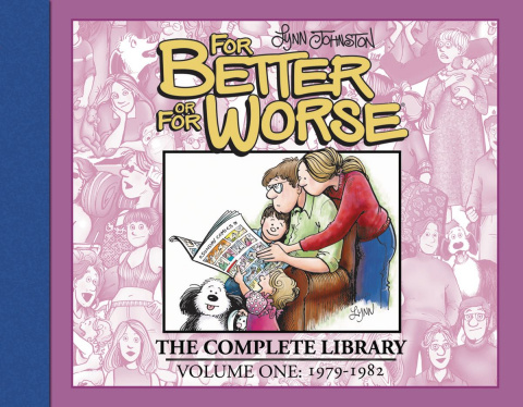 For Better or for Worse Vol. 1