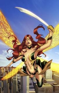 Grimm Fairy Tales #5 (Casas Cover)