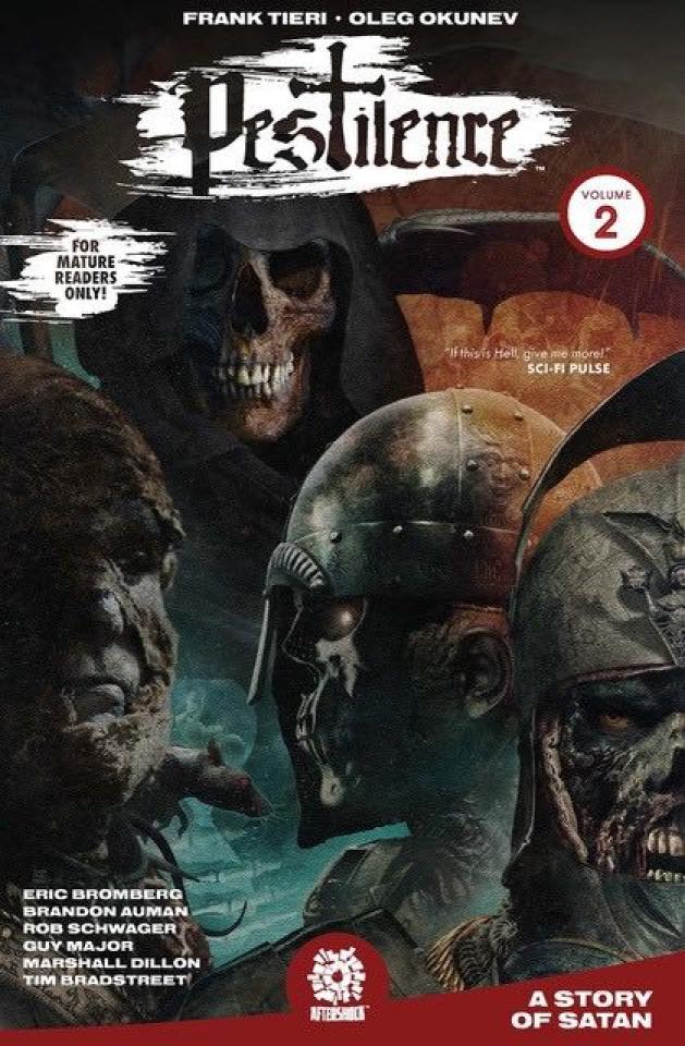 Pestilence Vol. 2