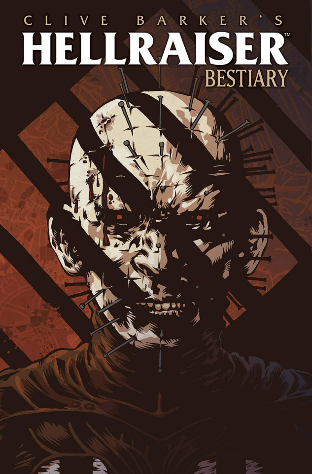 Hellraiser: Bestiary #2