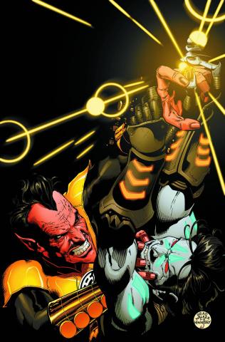 Sinestro #15