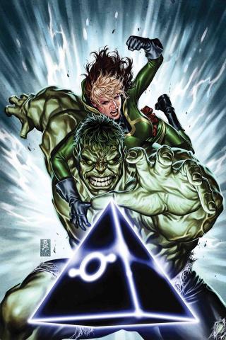Avengers #686