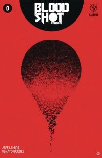 Bloodshot: Reborn #0 (Doe Cover)