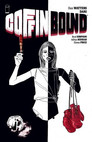 Coffin Bound #7