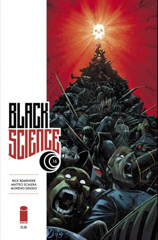 Black Science #16