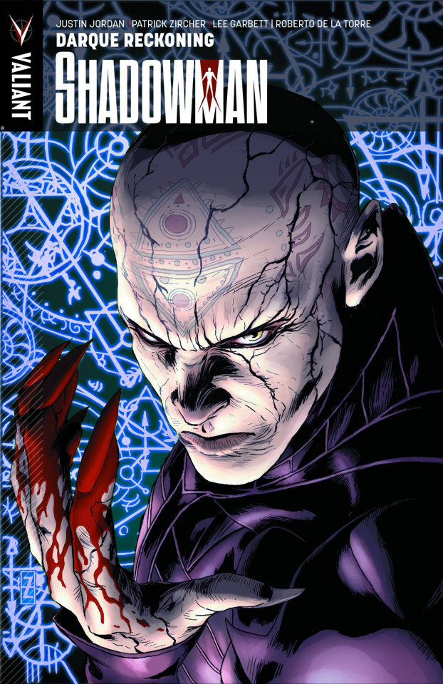 Shadowman Vol. 2: Darque Reckoning