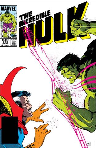 Hulk: Mindless Hulk #1 (True Believers)