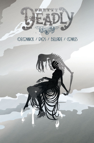 Pretty Deadly: The Rat #3