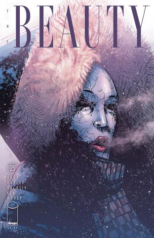 The Beauty #25 (MacDonald & Filardi Cover)