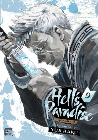 Hell's Paradise: Jigokuraku Vol. 9