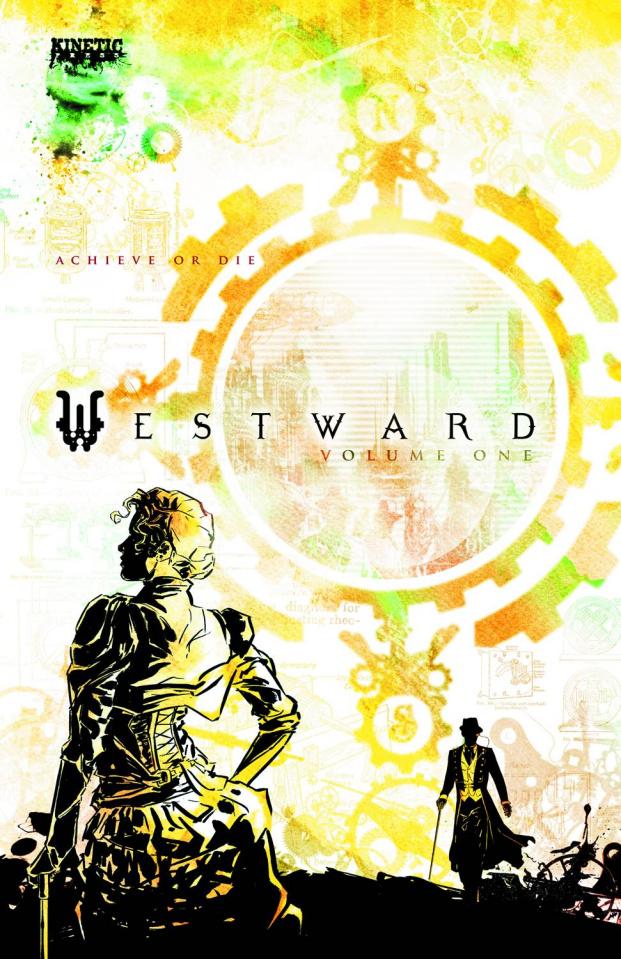 Westward Vol. 1