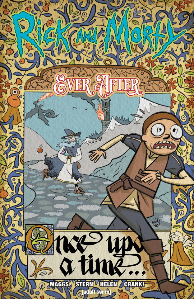 Rick and Morty: Ever After Vol. 1