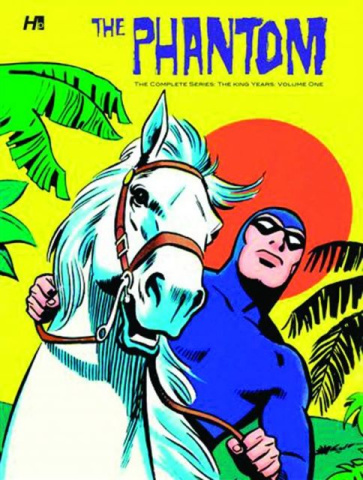 The Phantom: The Complete Series - The King Years Vol. 1