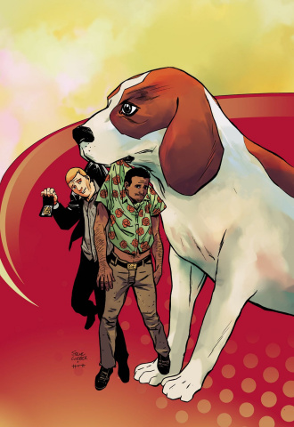 The Fix #1 (5th Printing)