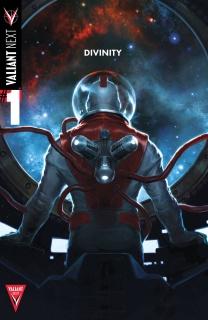 Divinity #1 (Kevic-Djurdjevic Cover)