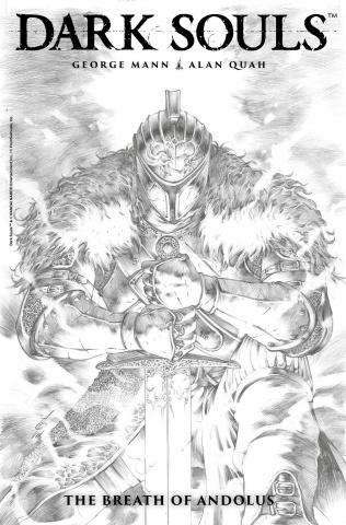 Dark Souls: Artist's Edition