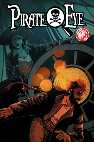 Pirate Eye: Exiled From Exile #2