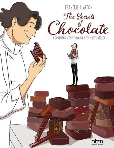 The Secrets of Chocolate