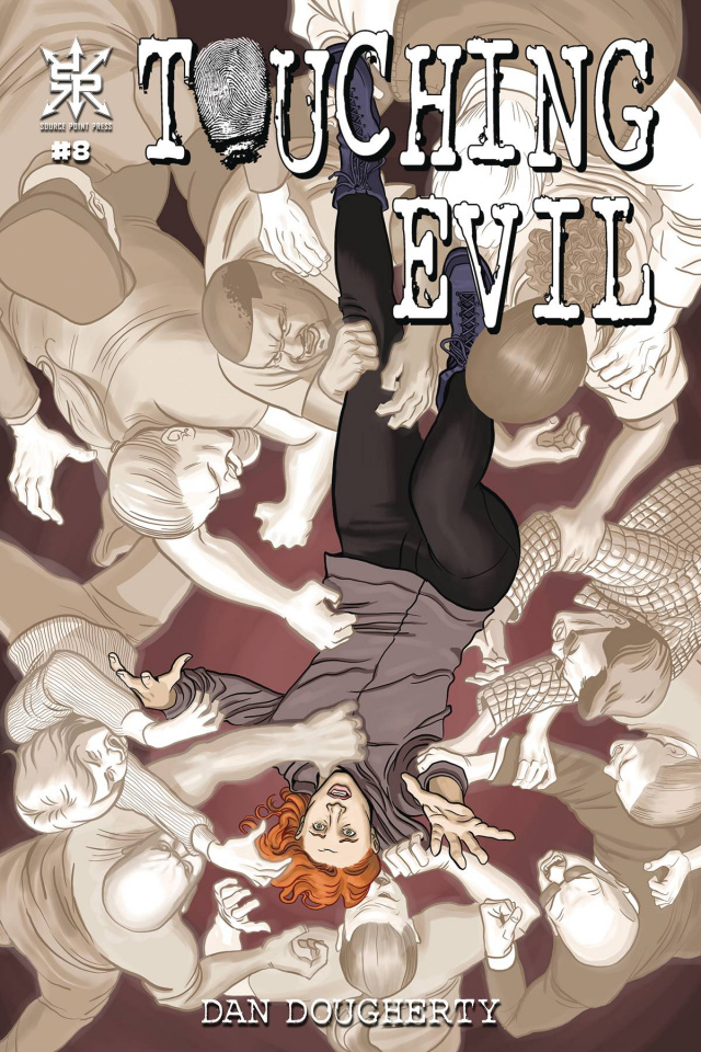 Touching Evil #8