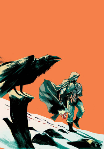 Eternal Warrior: Days of Steel #2 (20 Copy Cover)
