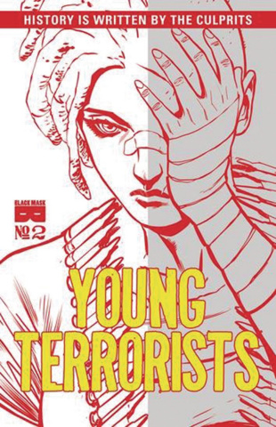 Young Terrorists #2 (2nd Printing)