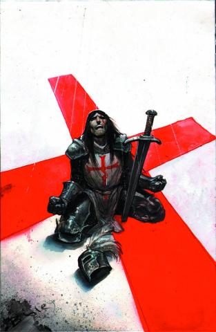 The Tower Chronicles: DreadStalker #7