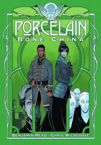 Porcelain: Bone China Vol. 2