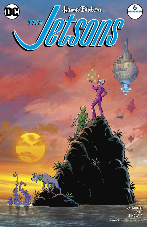 The Jetsons #6