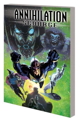 Annihilation: Scourge
