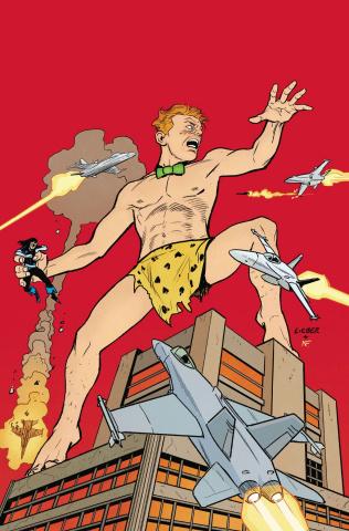 Superman's Pal Jimmy Olsen #8