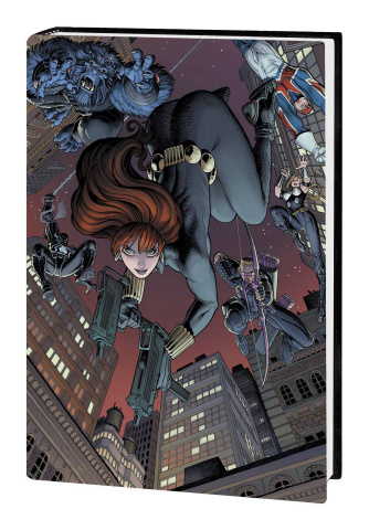 Secret Avengers by Rick Remender Vol. 2